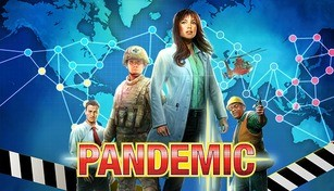 Pandemic: The Board Game Complete Pack