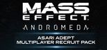Mass Effect: Andromeda - Asari Adept Multiplayer Recruit Pack