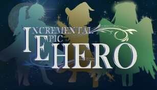 Incremental Epic Hero - IEH2 Support Pack