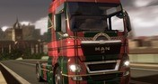 Euro Truck Simulator 2 - Scottish Paint Jobs Pack