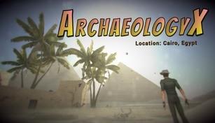 ArchaeologyX