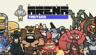 Arena Tactics