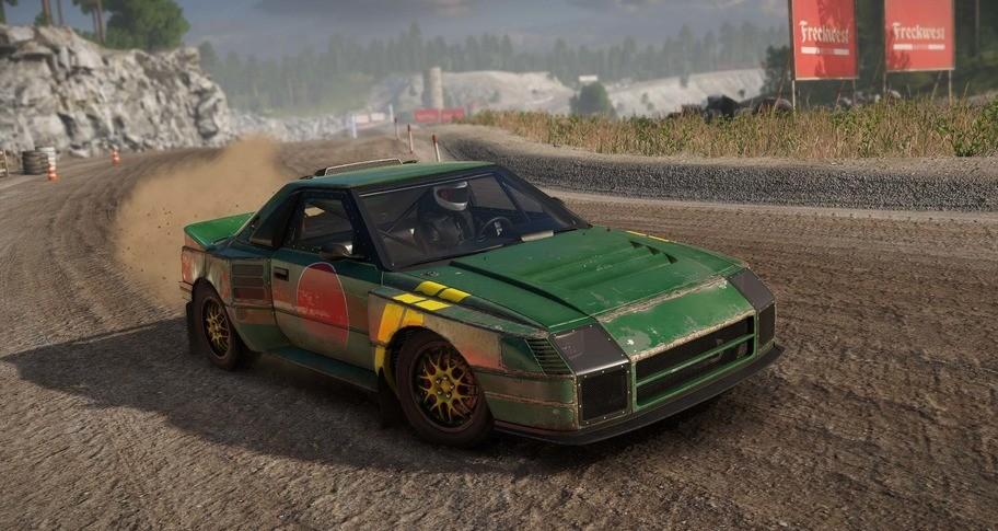 Wreckfest - Rusty Rats Car Pack