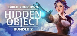Fanatical - Build your own Hidden Object Bundle 2