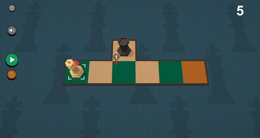 Chess Brain