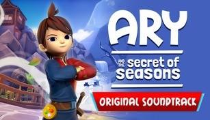 Ary and the Secret of Seasons Original Soundtrack