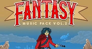 RPG Maker VX Ace - Retro Fantasy Music Pack Vol 2