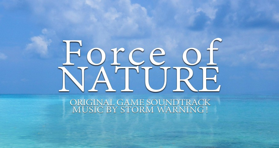 Force of Nature Soundtrack