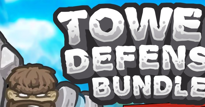 Fanatical - Tower Defense Bundle Reloaded