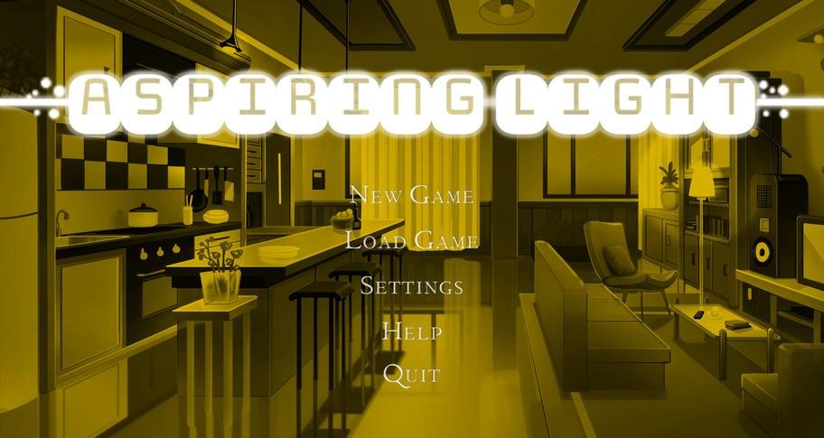 Aspiring Light: Gold Edition