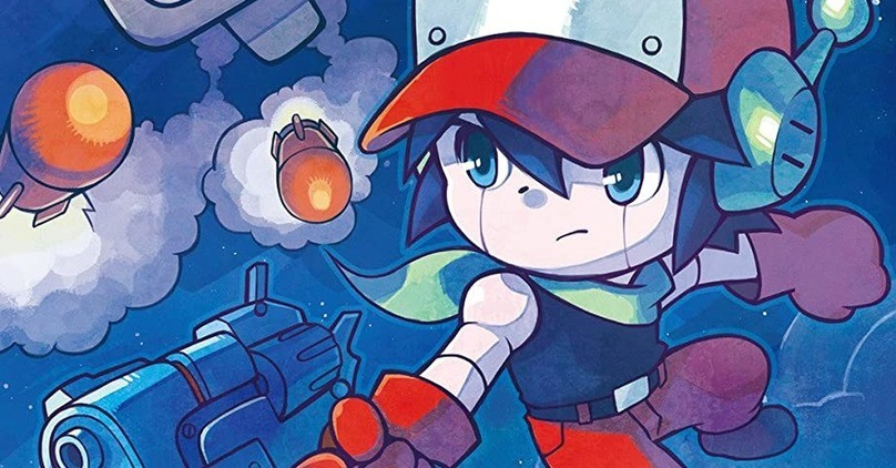 Cave Story+ is revealed as next FREE game from Epic Games Store