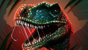 Dinosaur Hunt - Brontosaurus Expansion Pack