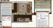 Fantasy Grounds - Pathfinder RPG 2 - Pathfinder Adventure: The Slithering