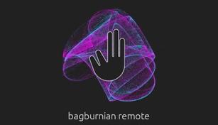Bagburnian Remote