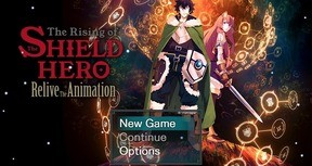 The Rising of the Shield Hero : Relive The Animation