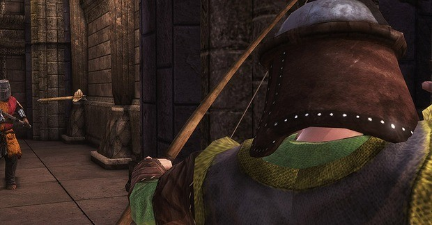 Claim Chivalry Medieval Warfare On Steam For Free
