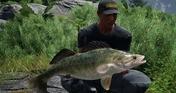 Fishing Sim World: Pro Tour - Quad Lake Pass