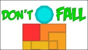 Don't Fall - Decagon