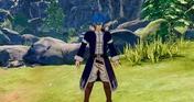 "FAIRY TAIL: Jellal's Costume ""Anime Final Season"""