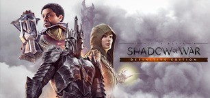 Middle-Earth: Shadow of War Definitive Edition Upgrade