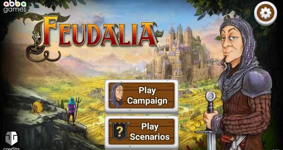 Feudalia Conquest