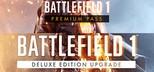 Battlefield 1 Premium Pass and Deluxe Upgrade Bundle