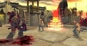 Warhammer 40,000: Space Wolf - Fall of Kanak