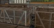 TANE DLC - PRR X23 Boxcar