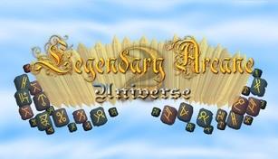 Legendary Arcane 2 Universe