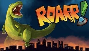 Roarr! - Carribean Skin Pack