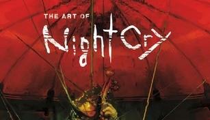 NightCry Artbook