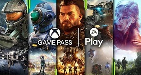 Xbox Game Pass Ultimate - 1 Month for new users