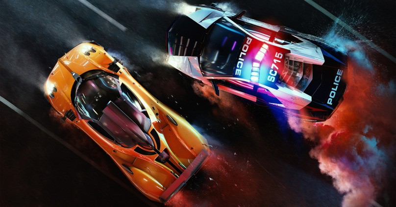 Need For Speed Hot Pursuit Remastered is now available on EA Play
