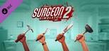 Surgeon Sim 2 Cosmetic Item