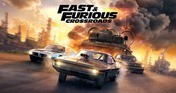 FAST & FURIOUS CROSSROADS Deluxe Edition