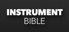Instrument Bible