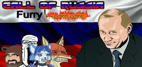 Call of Russia: Furry Warfare (Putin vs Furries)