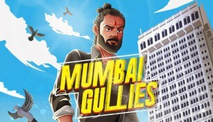 Mumbai Gullies