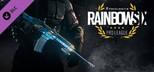 Tom Clancy's Rainbow Six Siege - Esport skin Pro League S1 Grade 3