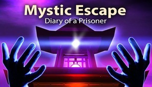 Mystic Escape - Diary of a Prisoner