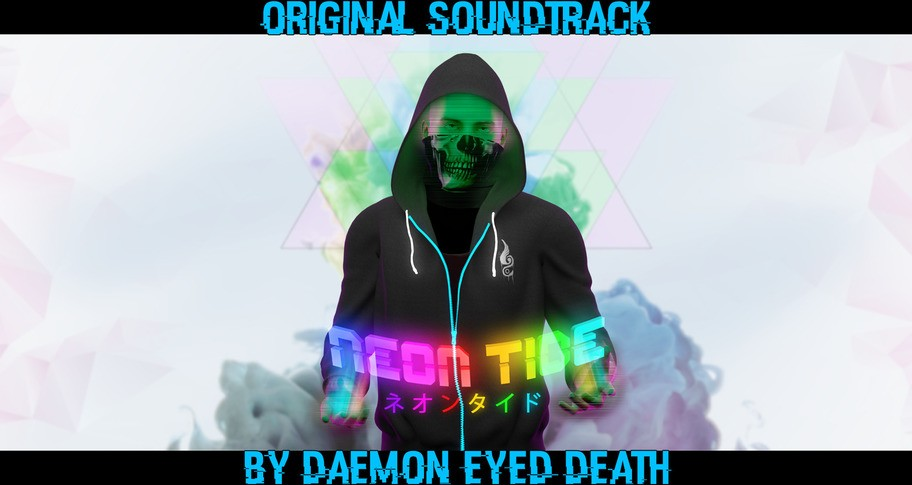 Neon Tide Soundtrack