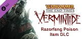 Warhammer: End Times - Vermintide Item: Razorfang Poison