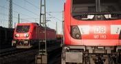Train Sim World 2: DB BR 187 Loco Add-On