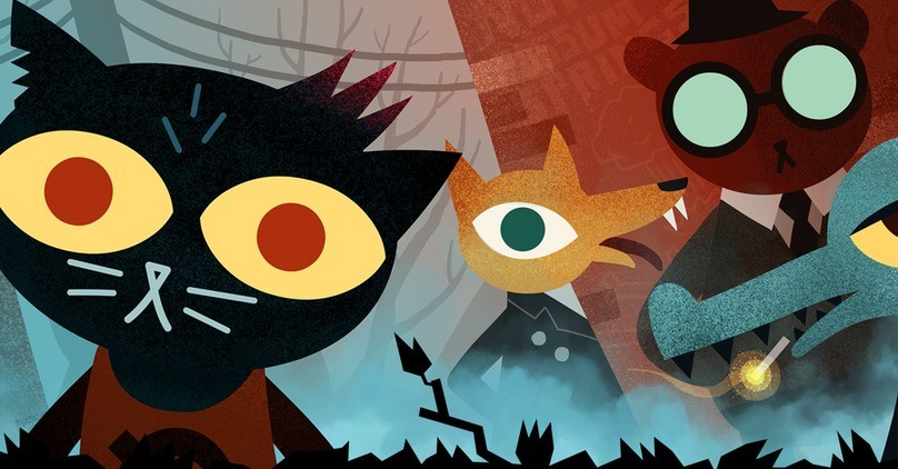 FREE Night in the Woods