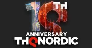 Steam - THQ Nordic 10th Anniversary Sale