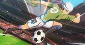 Captain Tsubasa: Rise of New Champions - Mark Owairan