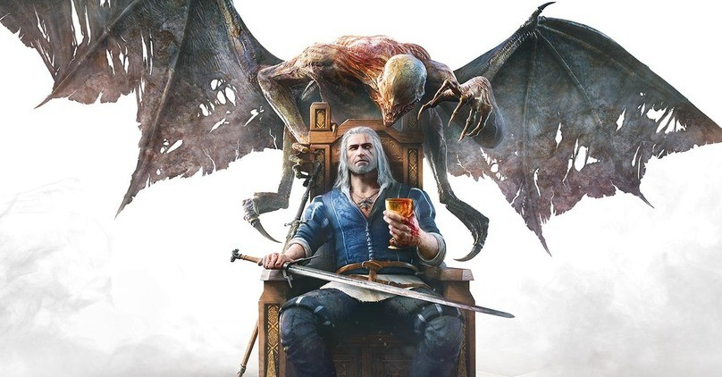 Steam Special Promotion - The Witcher Franchise