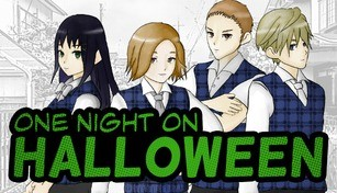 One Night on Halloween