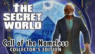 The Secret World: Issue 14 - Call of the Nameless - Collector's Edition