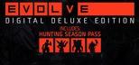 Evolve - Digital Deluxe Edition